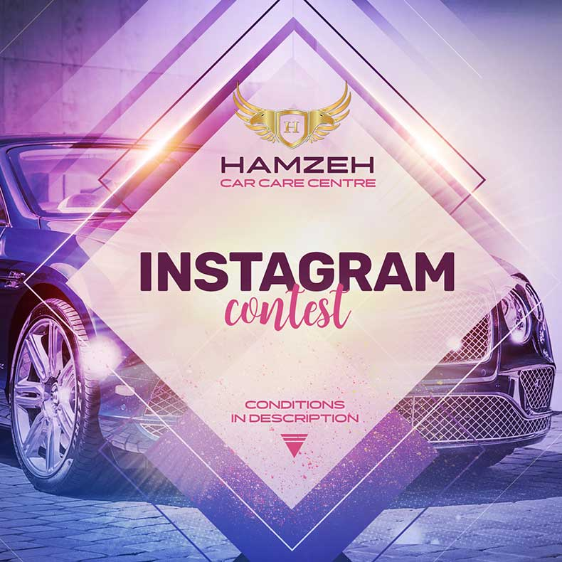Hamzeh Car Care Center